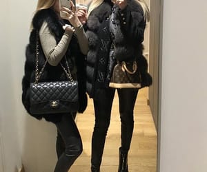 chanel and friends image