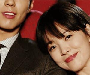 boyfriend, quote, and Korean Drama image