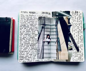 aesthetic, journals, and journal ideas image