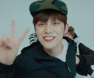 gif, yeonjun, and tomorrow x together image