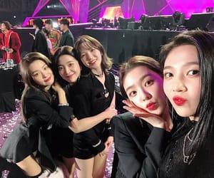 girl, idol, and girl group image