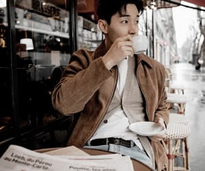 asian boy, henry icons, and kpop aesthetic image