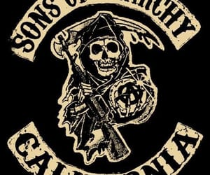 anarchy, sons of anarchy, and soa image