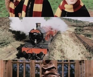 beautiful, potter, and film image