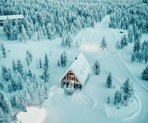 finland, nature, and view image