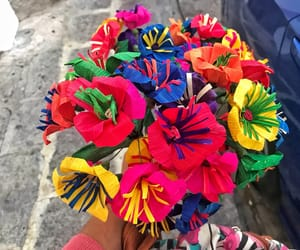 colores, mexican, and travel image