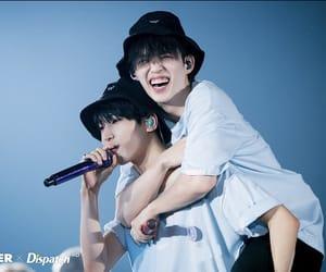 Seventeen, seungcheol, and wonwoo image