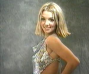 2000, snl, and britney spears image