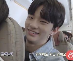 kpop, hyunjin, and skz image