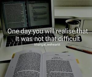 quotes, exam, and future image