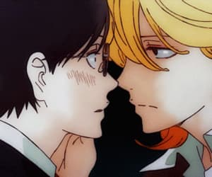 anime, Boys Love, and doukyuusei image