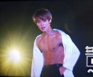 jihoon, winkboy, and produce101 image