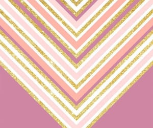 art print, background, and chevron image
