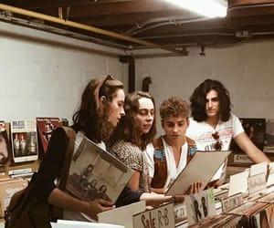 band, jake kiszka, and rock band image