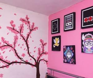girly, sakura, and studios ghibli image
