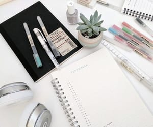 school, study, and article image