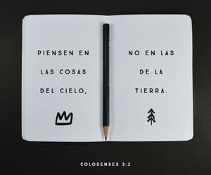 god, book, and cielo image