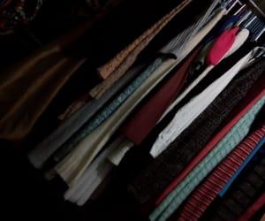 closet, room, and mine image