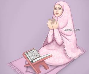 draw, الحجاب, and رَسْم image