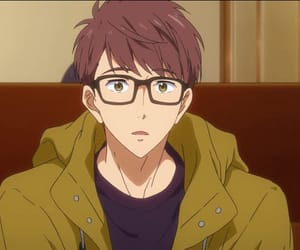anime, anime boy, and free! dive to the future image