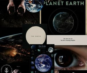 wallpaper, lockscreen, and planet image