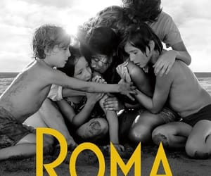 film, movie, and roma image
