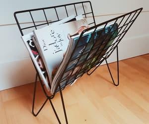 decor, magazine, and photography image