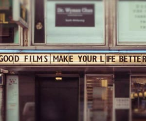 cinema, life, and better image