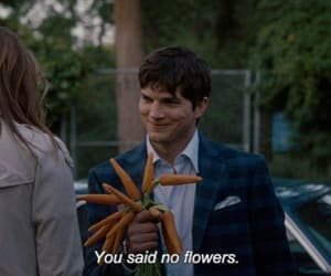 quotes, movie, and no strings attached image