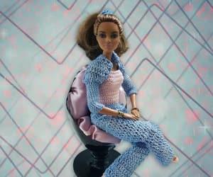 beautiful, crochet, and neat image