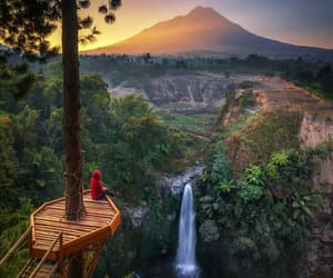 amazing, nature, and indonesian image
