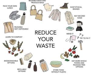 eco friendly, helpful, and tumblr image