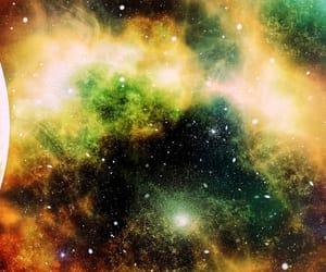 beautiful, colors, and space image