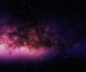 beautiful, colors, and outer space image