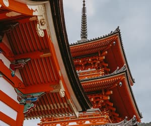 japon, kyoto, and Temple image