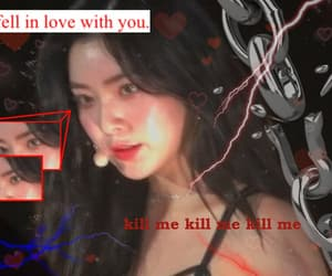 aesthetic, cyber, and edit image
