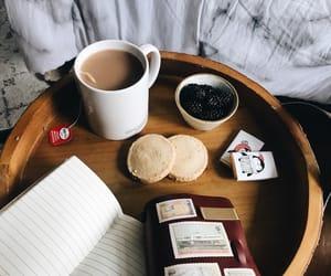 tea, study inspiration, and study blog image