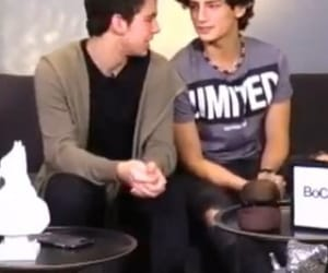 bebes, eyes contact, and aristemo image