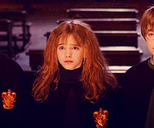 gif, gifs, and hermione granger image