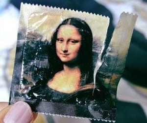 aesthetic, condom, and art image