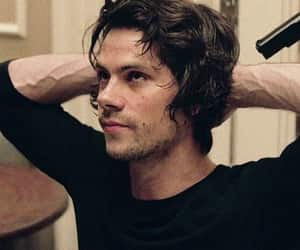 dylan o'brien, mitch rapp, and american assassin image