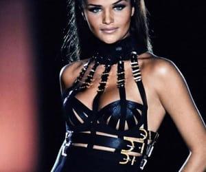 Helena Christensen for Versace F/W, 1992