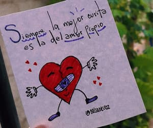 amor, frases, and letras image