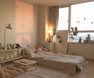 room, bedroom, and interior image
