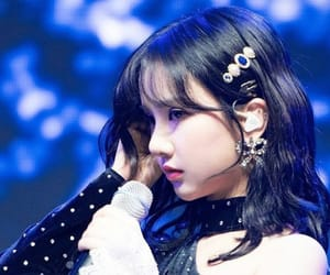 kpop, eunha, and eunbi image