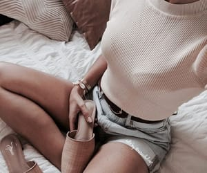 aesthetic, outfits, and fashion image