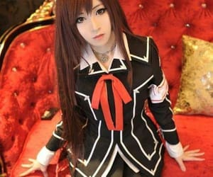 cosplay, vampireknight, and kuranyuki image