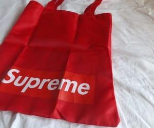 supreme and red image