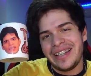 agua, youtuber, and martin kovacs image