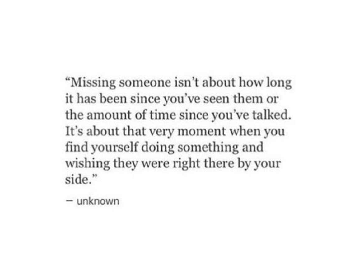 96 Images About Missing Someone On We Heart It See More About